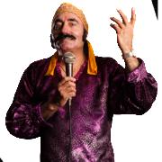 Balbir Bhujhangy (Singer & Pioneer of Bhangra music)